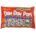 70202 Spangler Dum Dum Suckers 360ct